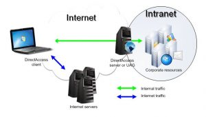 Intranet Services