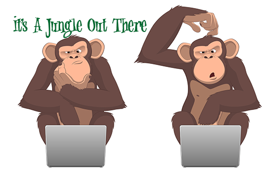 Jungle Computer