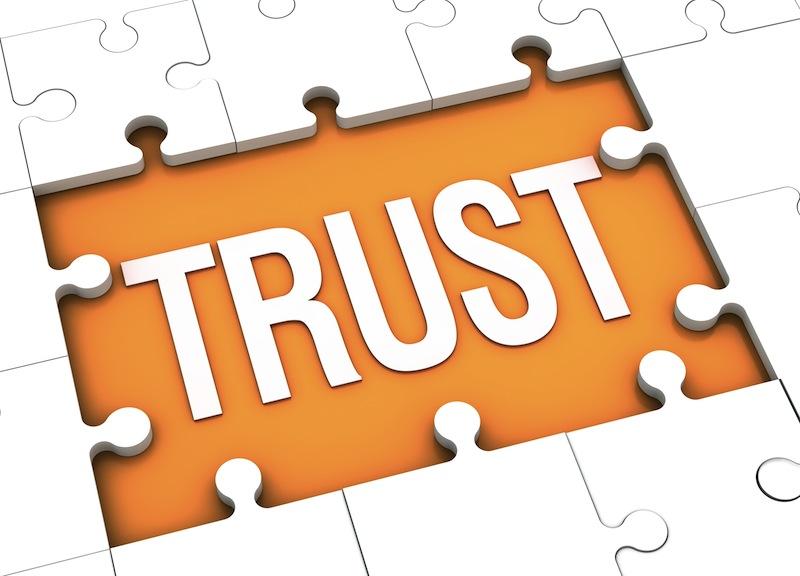 Companies We Trust